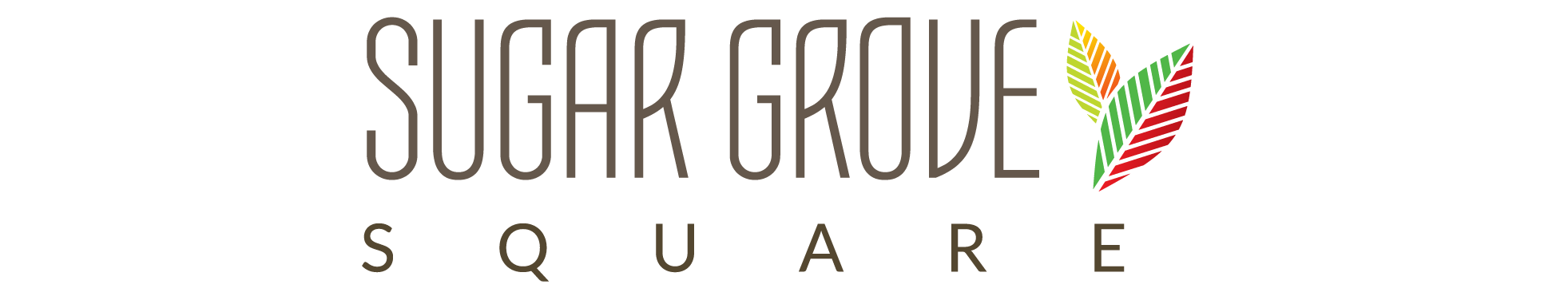 Sugar Grove Square Logo